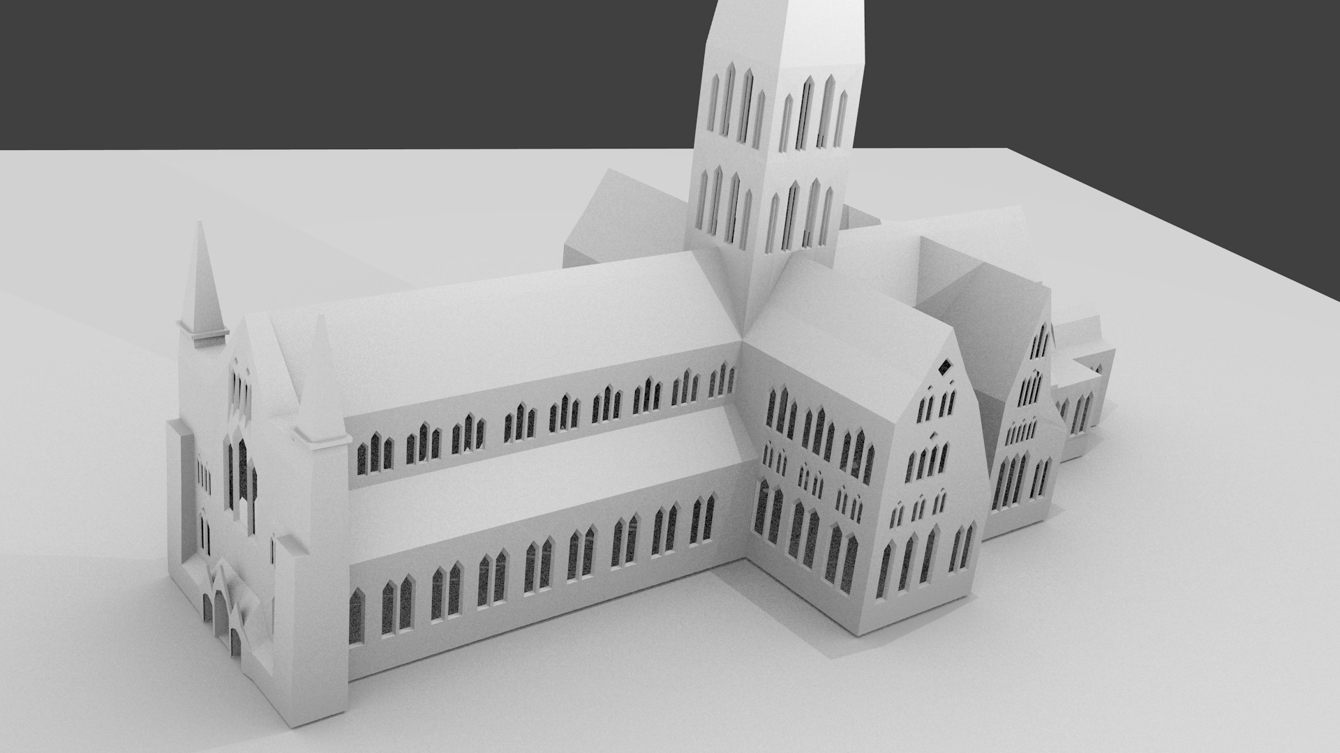 Cathedral_Modeling3
