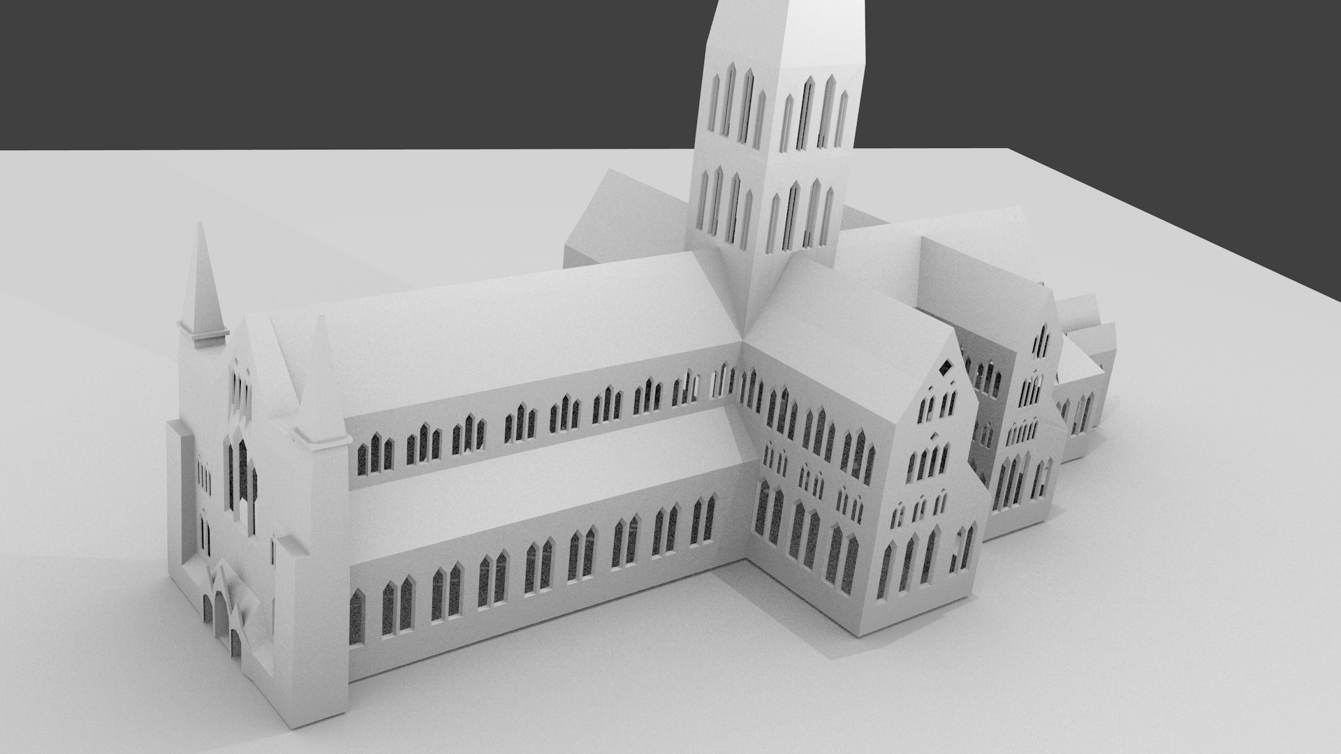 Cathedral_Modeling4