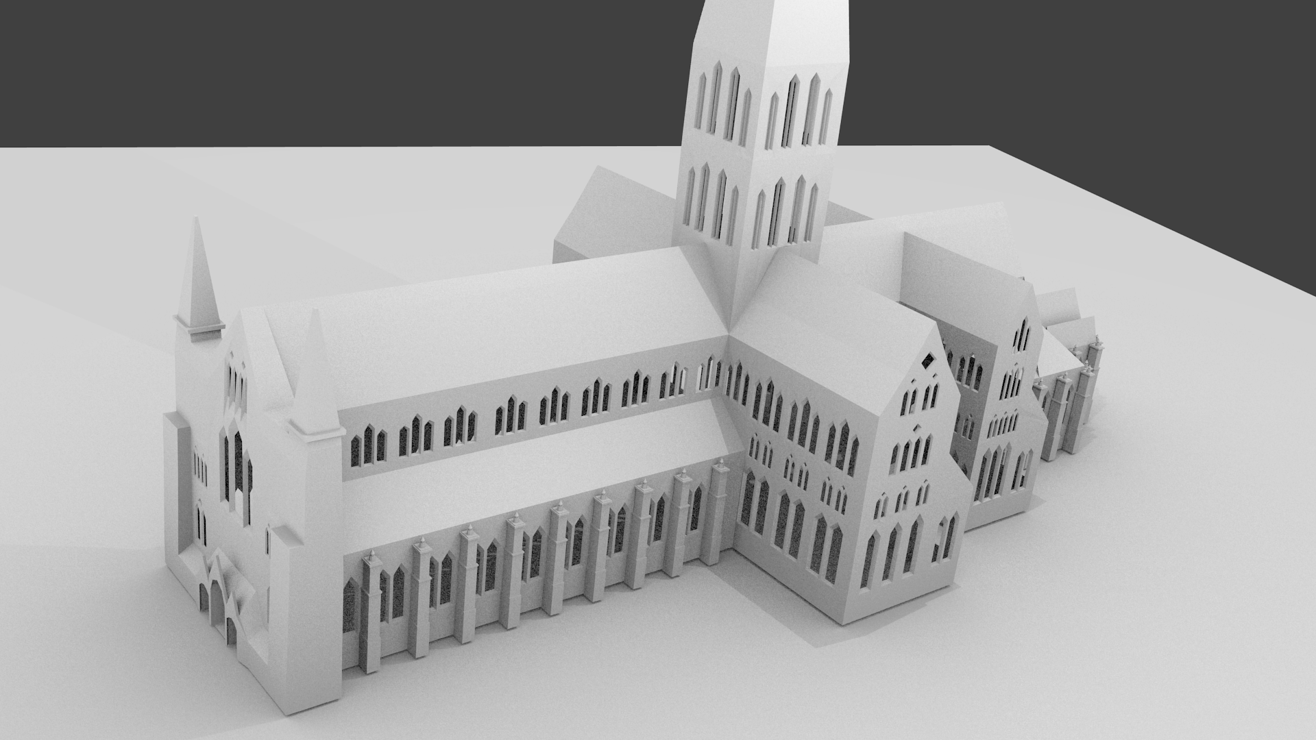 Cathedral_Modeling5