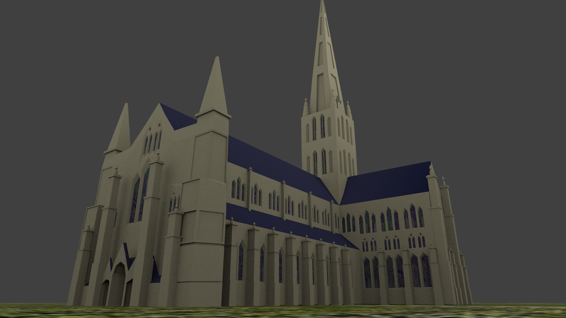 Cathedral_Modeling7